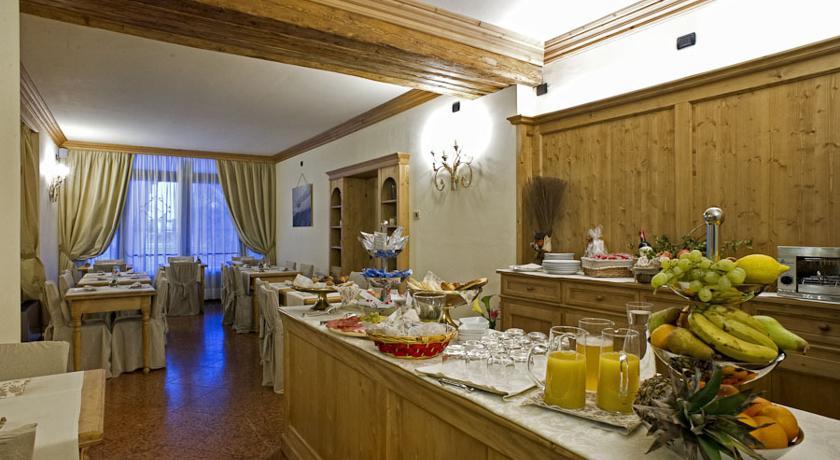 Hotel belvedere pieve di cadore booking trattamento marmo cucina - Hotel giardino pieve di cadore ...