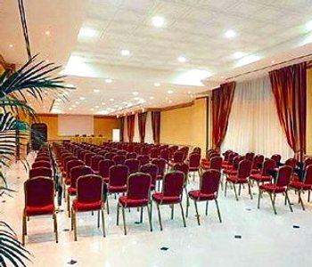 Hotel Zan Europa Bologna