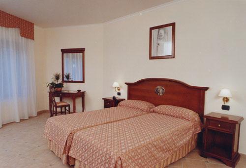 San Giovanni Rotondo Hotel Pensione Completa