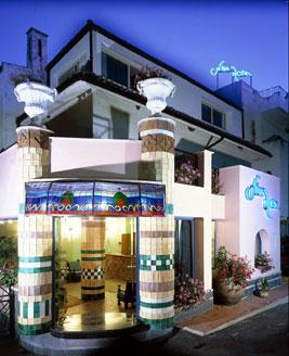 Hotel Giardini Naxos  Stelle Sul Mare