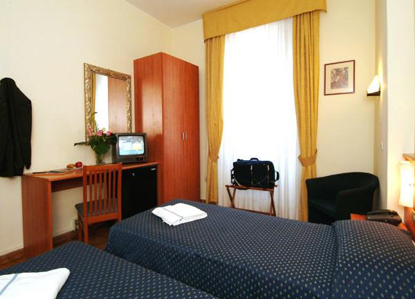Hotel bernina for Hotel bernina milano