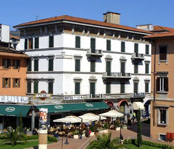 corona ditalia hotel