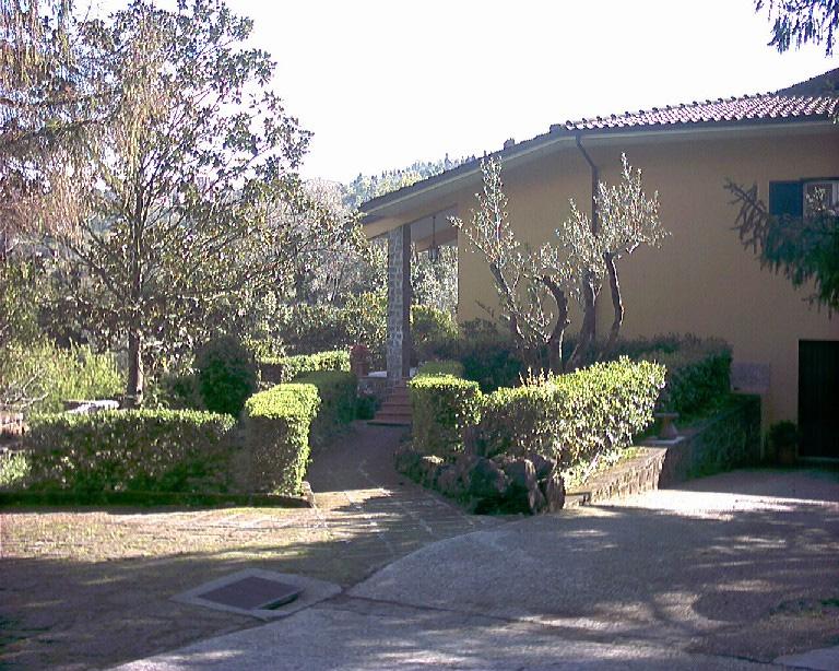 Villa Degli Oleandri Bnb Roma